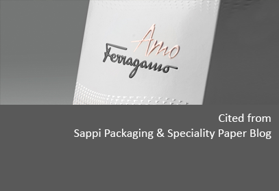 Packaging That Oozes Elegance and Sophistication