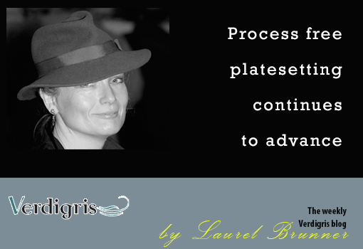 Process Free Platesetting Continues to Advance